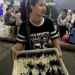 Bangkok Khao San Road Thailandia Passione Passaporto