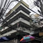 Bangkok Thailandia Passione Passaporto