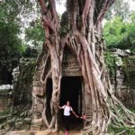 Angkor Cambogia Templi Passione Passaporto sara rinaldis