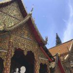 Chiang Mai Doi Suthep Passione Passaporto