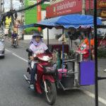 Chiang Mai Thailandia Passione Passaporto