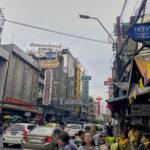 bangkok strade passione passaporto