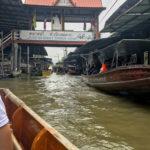 Damnoen Saduak Thailandia passione passaporto