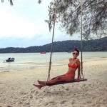 Cambogia Asia Sea ocean Tourist beach