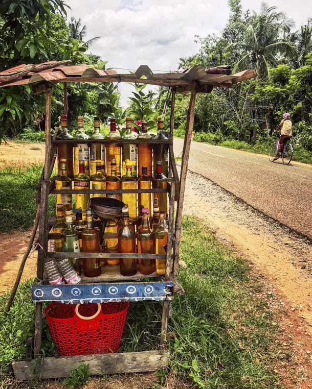Siem Reap Cambogia Passione Passaporto sara rinaldis