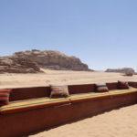 Wadi Rum Deserto Giordania passione passaporto