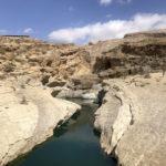 Oman Wadi Bani Khalid passione passaporto
