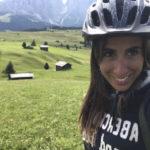 Alpe di Siusi Dolomiti e-bike passione passaporto