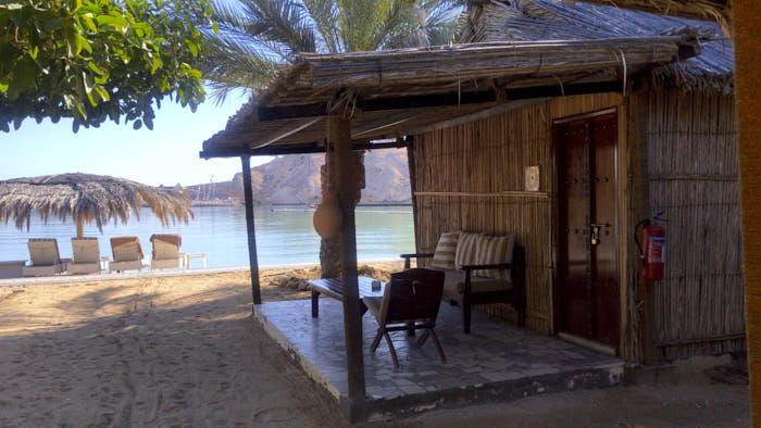 Muscat Hills Resort Oman passione passaporto