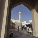 Oman Muscat souq passione passaporto