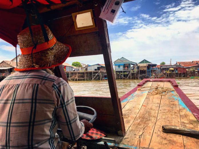 Siem Reap asia cose da vedere passionepassaporto