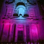 Petra By Night Cosa fare a Petra Giordania Passione Passaporto