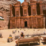 Monastero di Petra Cosa fare a Petra Giordania Passione Passaporto