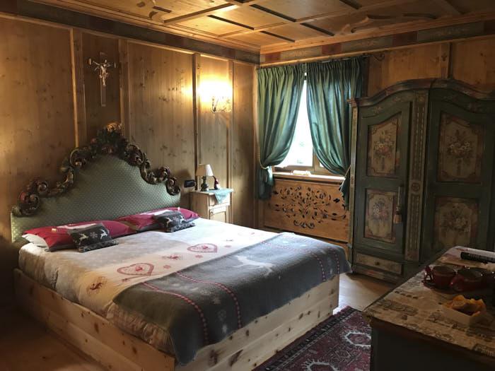 Corvara in Badia Trentino Alto Adige passione passaporto