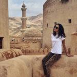 Oman Nizwa Passione passaporto desert