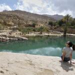 Oman Passione passaporto desert