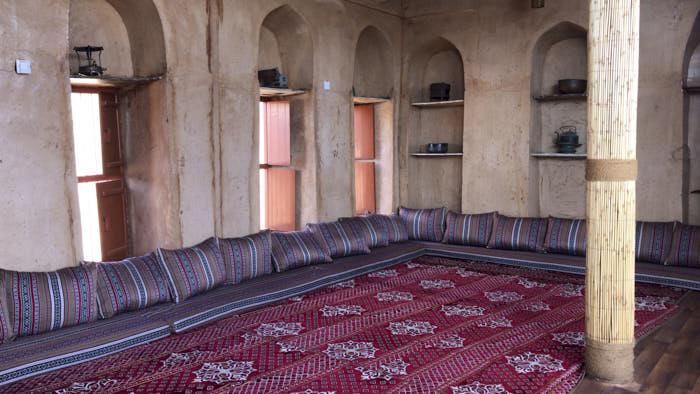 Oman Nizwa Passione passaporto casa