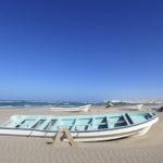 Oman Sur Passione passaporto barca