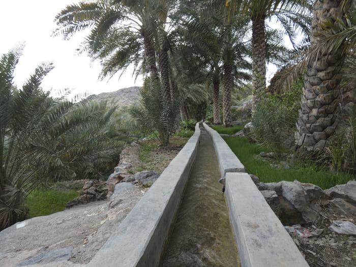 Misfat Al Abryeen Oman Passione Passaporto
