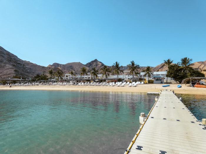 Itinerario Oman passione passaporto