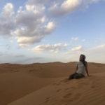 Wahiba Sands Oman passione passaporto