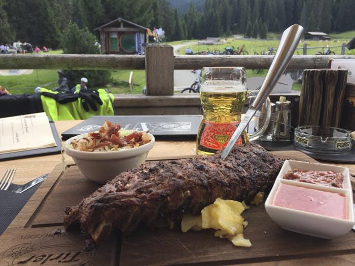 Tierler Alm Alpe di Siusi Dolomiti Passione Passaporto