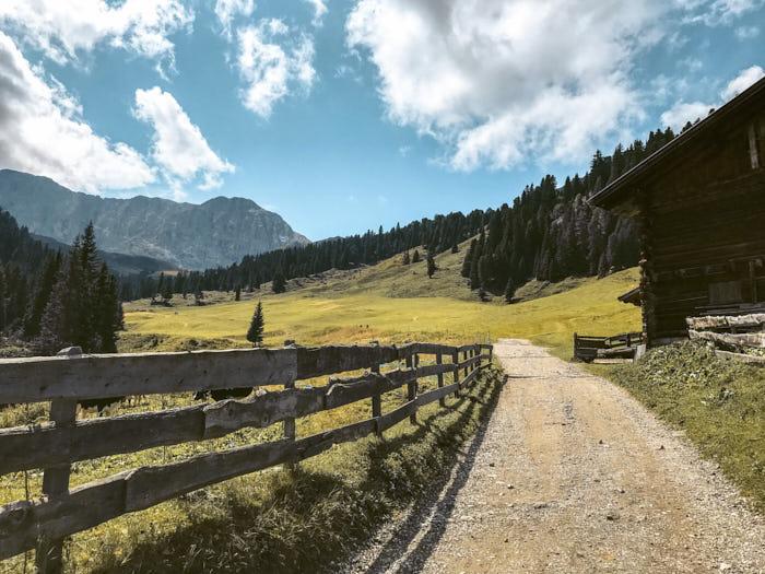 Alpe di siusi Trantino Alto Adige Dolomiti Italia Passione Passaporto