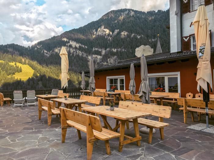 Hotel Platz Ortisei Dolomiti Trentino Alto Adige