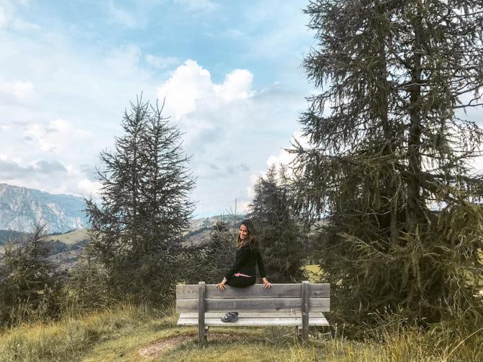 Corvara in Badia Trentino Alto Adige Italia Passione Passaporto