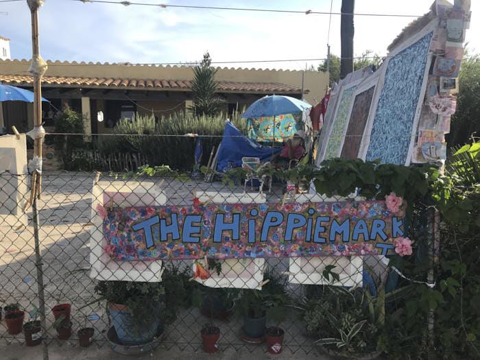 Hippie Market Formentera Passione Passaporto