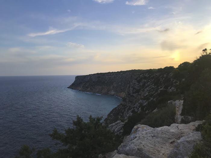EL Pilar De La Mola Formentera Passione Passaporto