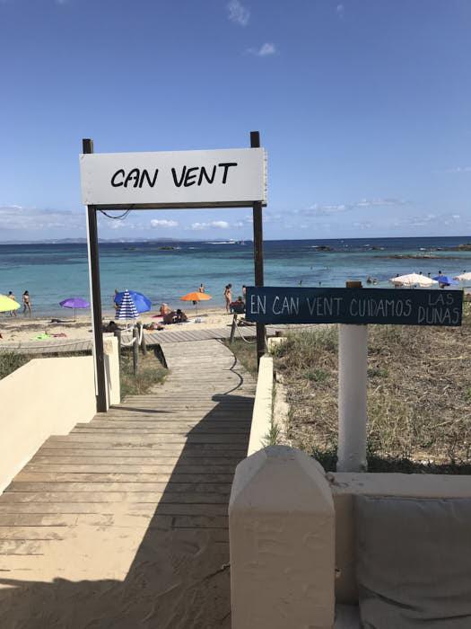 Can Vent Formentera Passione Passaporto