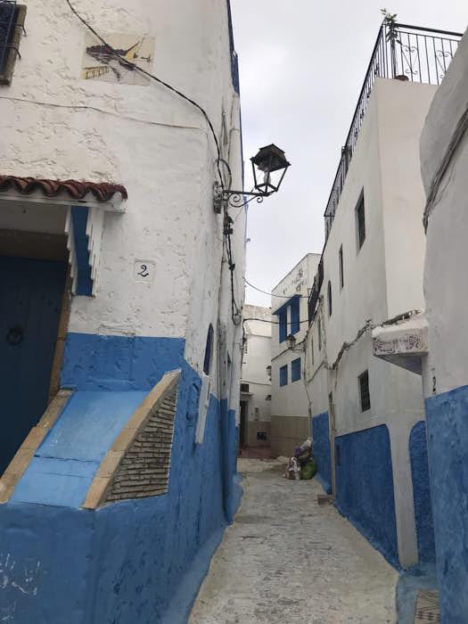 Kashba des Oudaias Rabat Marocco