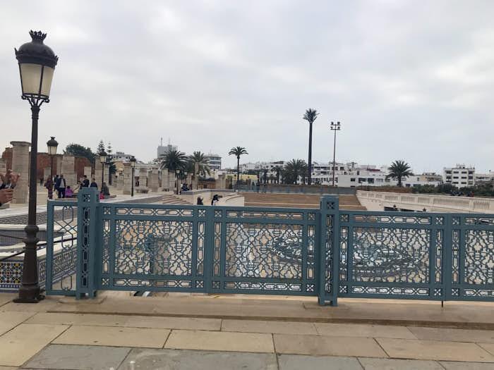 Rabat Marocco Passione Passaporto