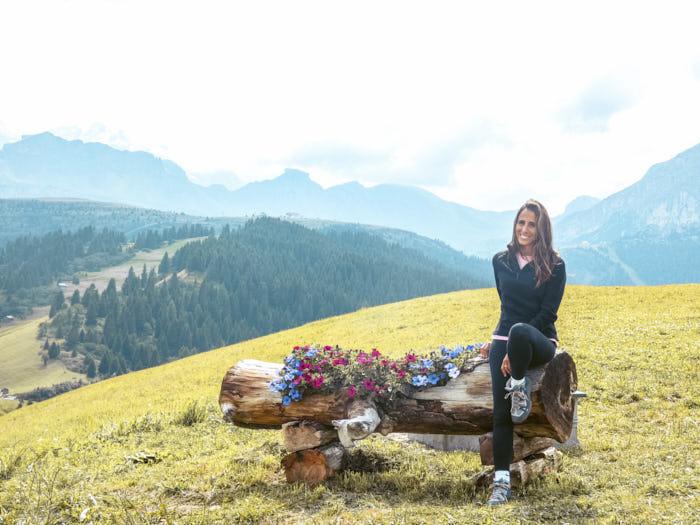 Corvara in Badia Trentino Alto Adige Italia Dolomiti Passione Passaporto