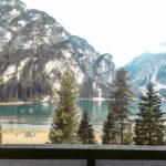 Hotel Pragser Wildsee Lago di Braies Dolomiti Trentino Alto Adige Italia Passione Passaporto