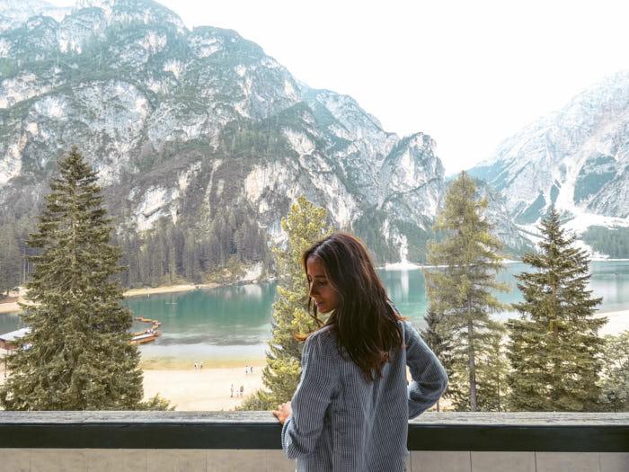 Hotel Pragser Wildsee Lago di Braies Trentino Alto Adige Dolomiti Italia Passione Passaporto