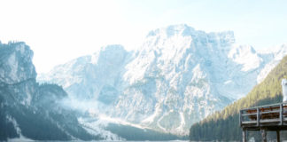 Lago di Braies Trentino Alto Adige Dolomiti Italia Passione Passaporto