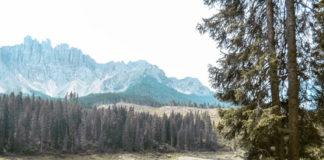 Lago di Carezza Dolomiti Trentino Alto Adige Italia Passione Passaporto