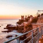 Genova Nervi Liguria Passione Passaporto Italia