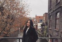 Belgio Brugge Passione Passaporto