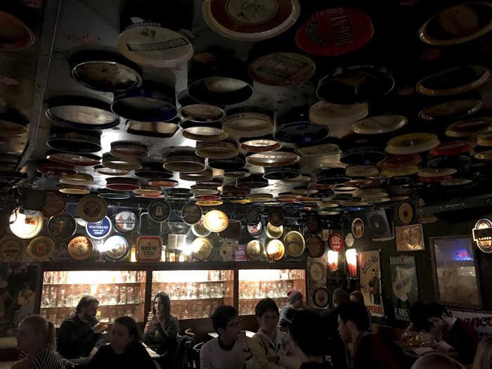 Delirium Cafè Bruxelles Belgio Passione Passaporto