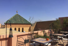 Riad Al RImal Marrakech Marocco Passione Passaporto
