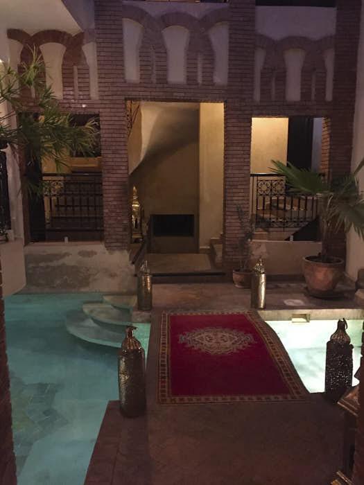 Riad Al Rimal Marocco Passione Passaporto