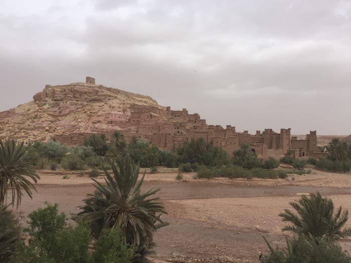 Ait Ben Haddou Marocco Passione Passaporto