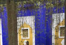 Jardin Majorelle Marocco Passione Passaporto