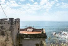 Santa chiara Genova Boccadasse Liguria Italia Passione Passaporto