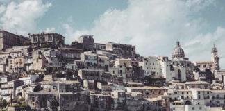 Ragusa Ibla Sicilia Passione Passaporto