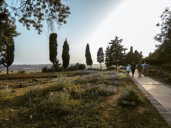 Agrigento Scala dei Turchi Sicilia Italia Passione Passaporto
