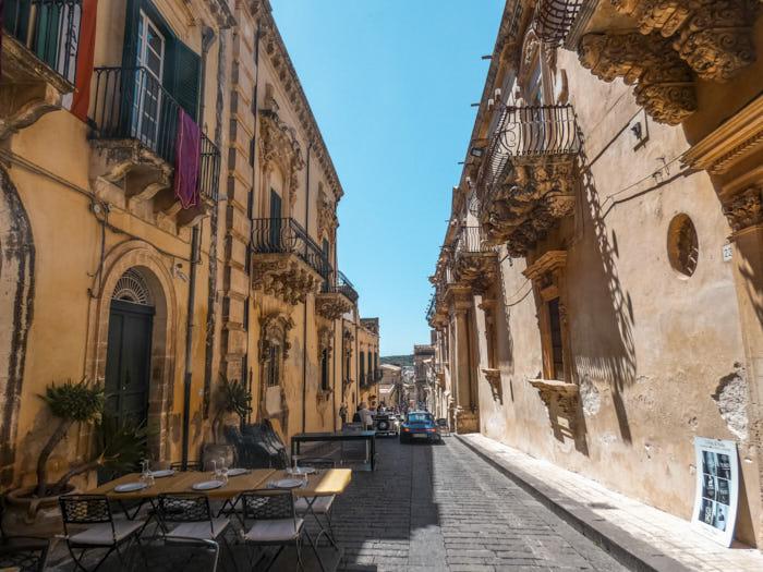 Catania Sicilia Passione Passaporto